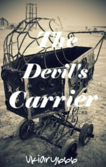 The Devil's Carrier (Mpreg)