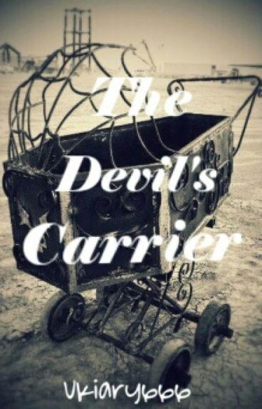 The Devil's Carrier (Boy x Boy/Mpreg)