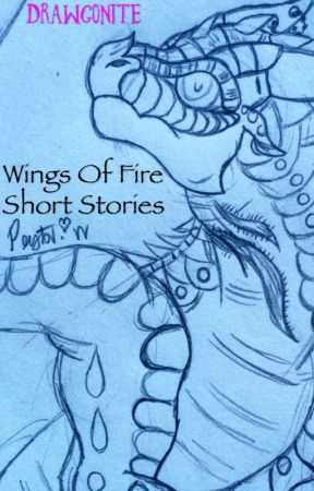 Wings of Fire: Short stories by jarsofdragons