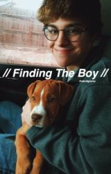 finding the boy {christian akridge} by akridgisms