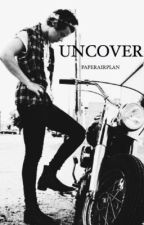 Uncover (Harry Styles) by paperairplan