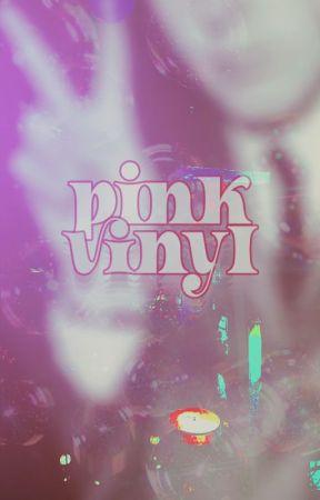 PINK VINYL ✿ ( mccartney ) by richardstarkeys
