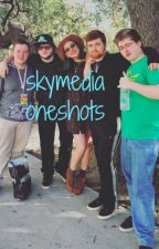 SkyMedia OneShots by lovemithzan