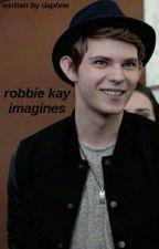 Robbie Kay Imagines by 98posies