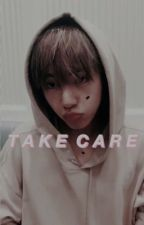 Take Care~Jikook by jungkookhoe