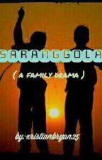 SARANGGOLA by xristianbryan25