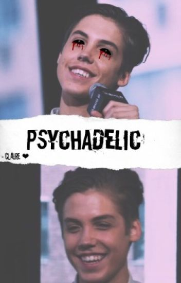 psychadelic • m. espinosa