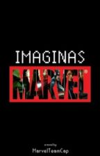 Imaginas Marvel  by MarvelTeamCap
