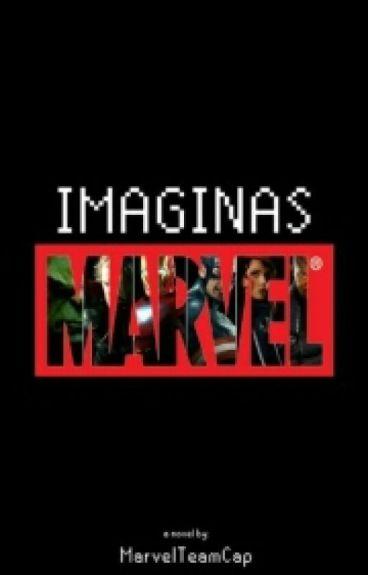 Imaginas Marvel