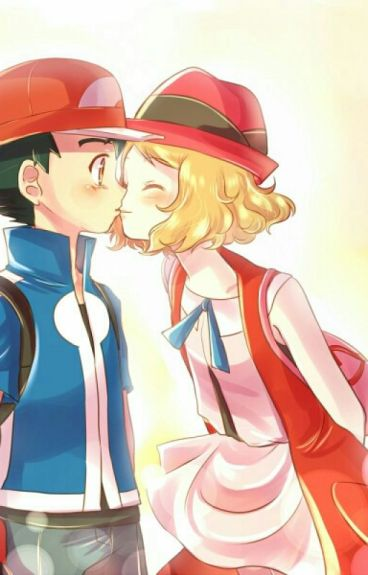 Ash And Serena (Amourshipping Lemon)