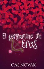 El pergamino de Eros by LaBookaholic