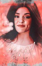 Errand Girl by DefinedBookJunkie