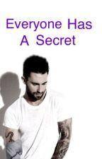 Everyone Has A Secret by prinsloo_levine
