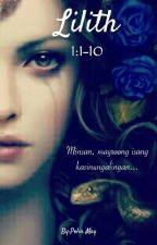 Lilith 1:1-10 by Najaira_NJ