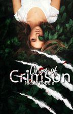 Drops of Crimson by NicoleRobbie