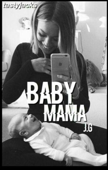 Baby Mama : Jg