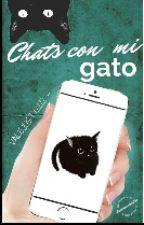 Chats Con Mi Gato by valeejc2