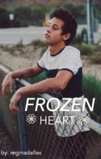 FROZEN HEART//CAMERON DALLAS by mellogangz