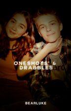 Oneshots & Dabbles | Riarkle by bearluke