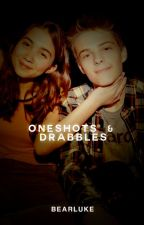 Oneshots & Dabbles   riarkle by bearluke