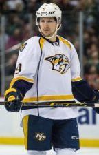 Becoming a Nashville Predator by hockeygoals