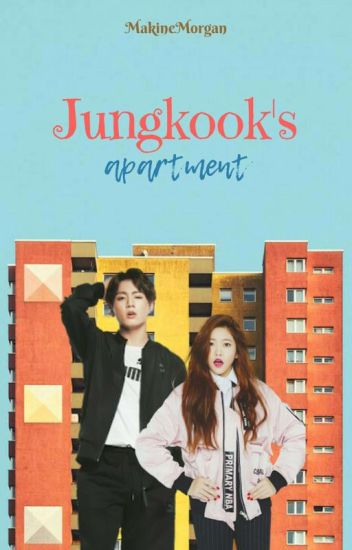 Jungkook's Apartment