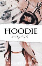 Hoodie || j.g by stickygilinsky