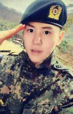 Super Junior Member Military Letter by Jungsoojung98