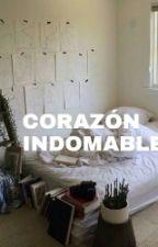Corazón indomable [L.S] by pinchezayn