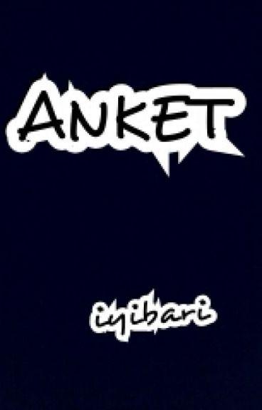 ANKET #WATTYS2016