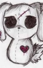 My life as a little emo girl!(completed) by Artistgirl2499