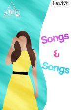 Songs & songs » recomendaciones. by Flavia3434