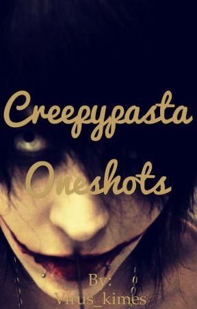 Creepypasta X Reader Fluff