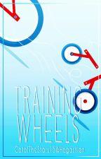 Training Wheels [CatOfTheStar15 ft.Hagastian] #Playlist by Hagastian
