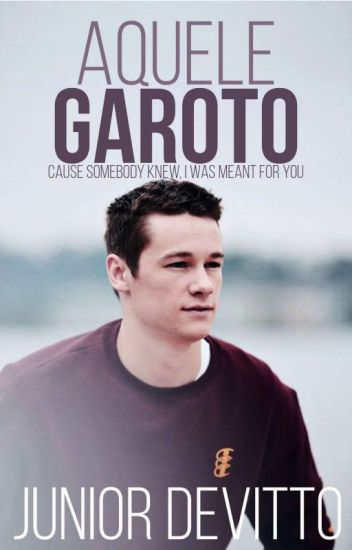 Aquele Garoto  (Romance Gay)