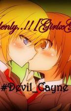 Suddenly.!!(girlxgirl) by acute_angel