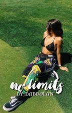 No Limits • n. maloley  by dabdolan