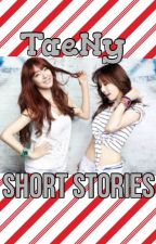 TaeNy Short Stories by userhasleft