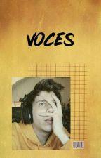 Voces (Runelangel) [Editando] by FernanOMG