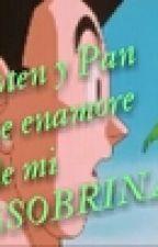"""Pan y Goten""""Me enamore de mi sobrina"""" by FanaticadePan"""