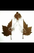 Dead Leaves ♧ -NaruSasu- (Yaoi) by Vea_Wish