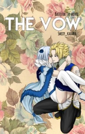 The Vow - Based on The Movie by smexy_kagura