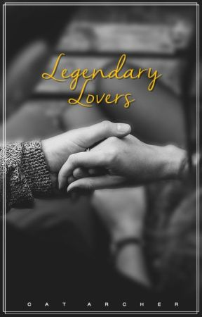 Legendary Lovers ✘ Kol Mikaelson by Cat_Archer