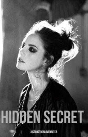 Hidden Secret - Stiles Stilinski (Teen Wolf/The Vampire Diaries) [CANCELLED] by Just_XimenaS
