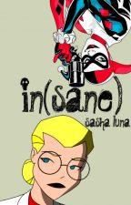 In(sane) [Joker & Harley Quinn] by SashaLunaT