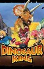 Dinosaur king The new generation by Yoshizilla