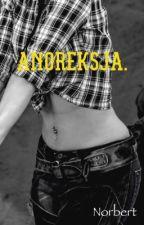 Anoreksja. (ZAWIESZONE) by norbertPL29