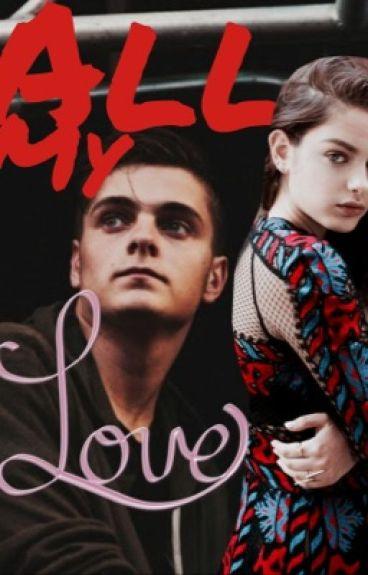 All My Love [Martin Garrix y Tu]