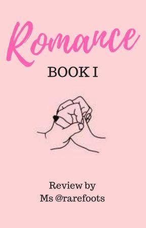 Romance Books by noovvy
