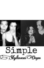 Simple (Harry Styles/One Direction) by StylinsonOops